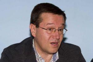 El diputado Rafael Alonso.